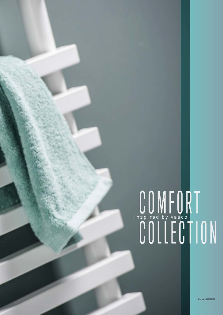 Comfort Collection 01_2019